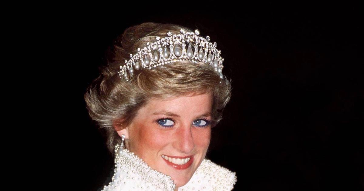 Un musical sobre la princesa Diana debutará en Broadway en marzo de 2020