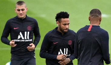 EL PSG ha ofrecido a Neymar al Barça a cambio de Semedo, Dembelé y un cheque