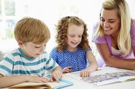 Un estudio explicaría la habilidad de los niños para aprender el lenguaje