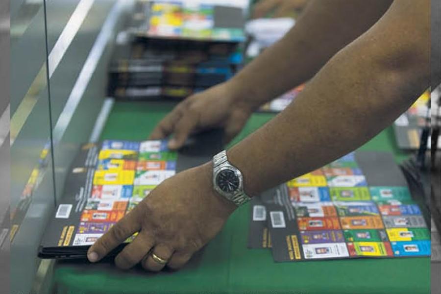 Boletas para elecciones municipales comienzan a imprimirse hoy