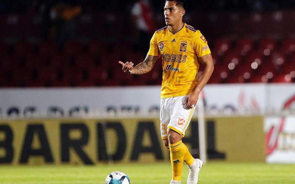 Salcedo dice que Ferretti no le garantiza la titularidad con Tigres