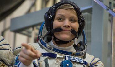 Investigan la primera denuncia de un delito cometido en el espacio