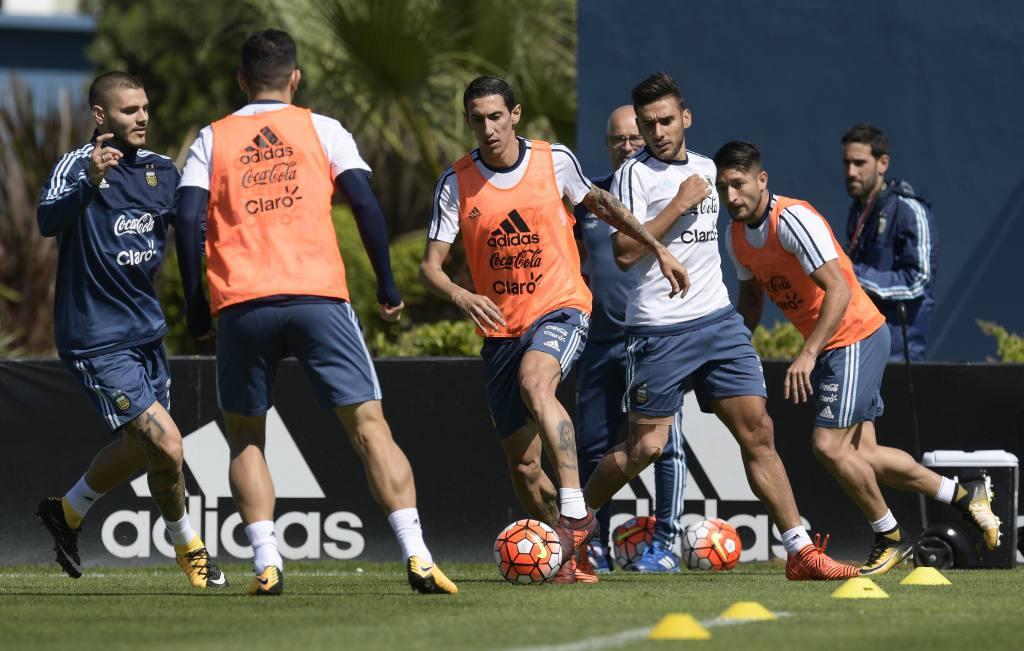 Argentina pierde ante Rusia y muchas opciones de disputar la final