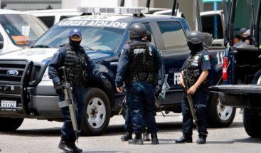Autoridades avanzan investigaciones de asesinato múltiple en México
