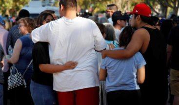 Autor de tiroteo de julio pasado en EEUU tenía lista de posibles objetivos