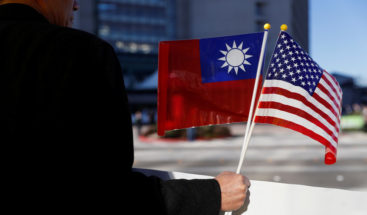 EE.UU. sanciona a dos empresas de Taiwán por comerciar con Corea del Norte