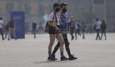 La contaminación acelera el enfisema pulmonar tanto como caja cigarros al día