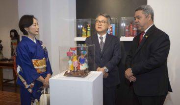 Exhiben muñecas de Japón en Centro Cultural BR