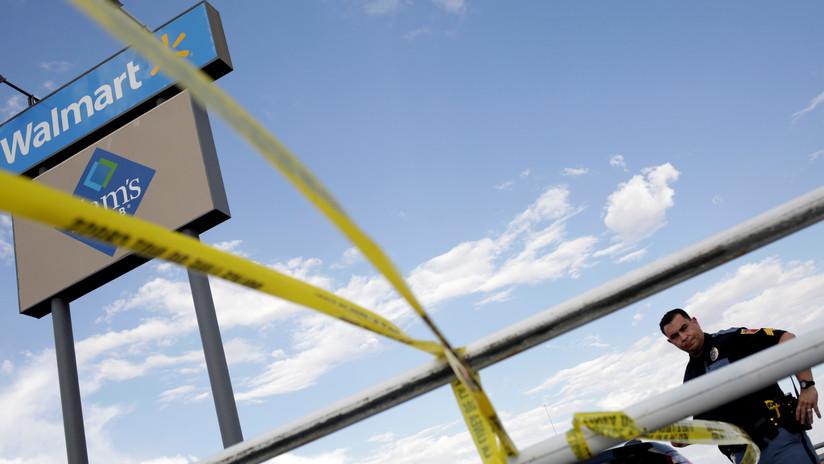 Evacúan un Walmart en Texas después de que un hombre amenazara por las redes con disparar allí
