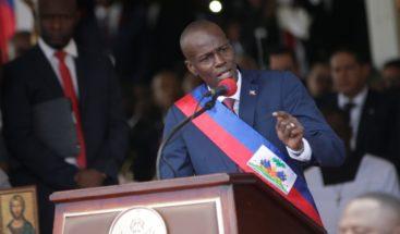 Diputados de Haití analizan si abren juicio político contra presidente Moise