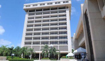 BCRD presenta panorama económico internacional y perspectivasde la economía dominicana