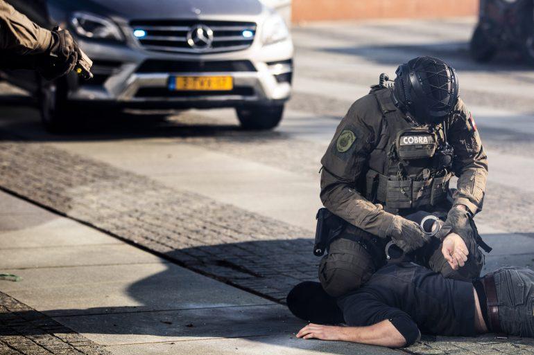 Detenidas 70 personas en una operación contra la trata de menores en Europa