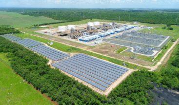 EGE Haina afirma ha reducido a la mitad sus emisiones de Co2 por KWh