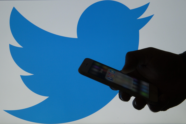 Twitter cae cerca del 20,81 % por errores técnicos que afectaron a resultados