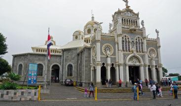 Iglesia Católica dice que tiene derecho de meterse en política en Costa Rica