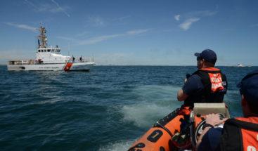 Guardia Costera de Puerto Rico devuelve 25 migrantes ilegales al país
