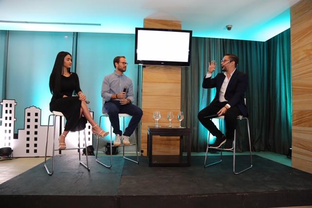Santo Domingo Futura: plataforma para debate y análisis sobre el presente y futuro de las ciudades dominicanas