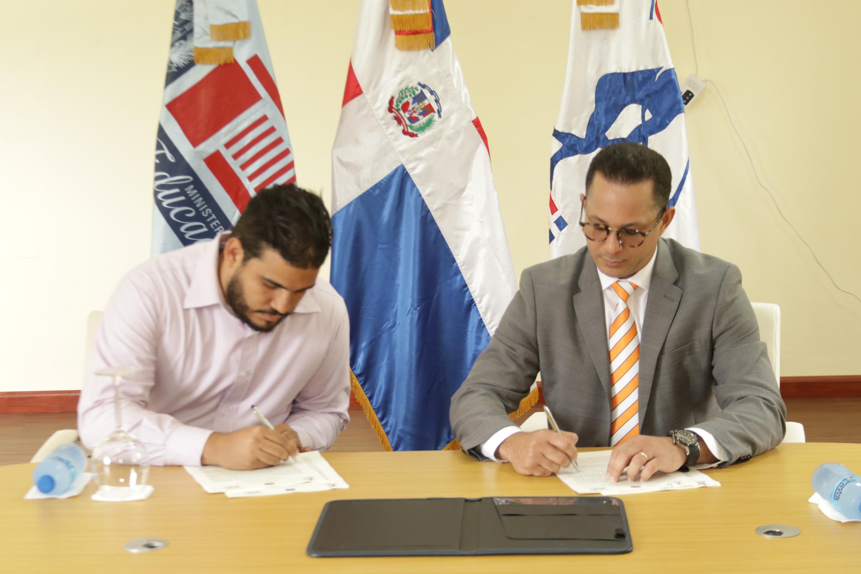 INEFI respaldará los centros privados a través de un acuerdo con la Liga Intercolegial