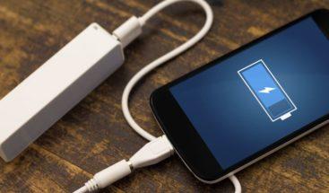 Los cargadores inalámbricos pueden desgastar la batería del móvil
