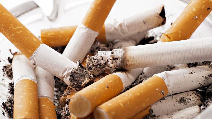 Grupo de adolescentes lanza un reto viral para combatir la contaminación por colillas de cigarrillo