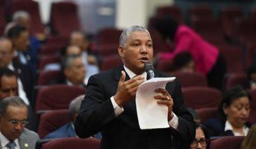 Radhamés González es elegido vocero del PRD en la Cámara de Diputados