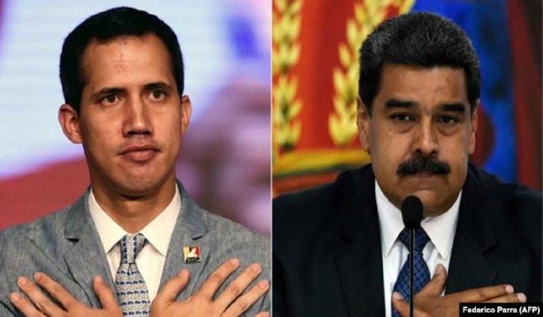 Maduro suspende diálogo con oposición por