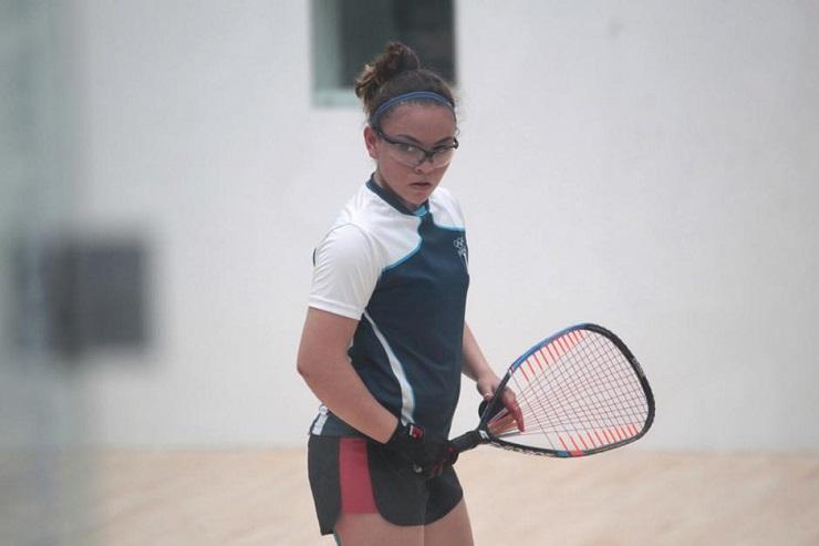 La campeona Gabriela Martínez cae tempranamente en Panamericanos