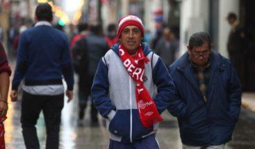 Lima 2019 bate récords de frío y humedad