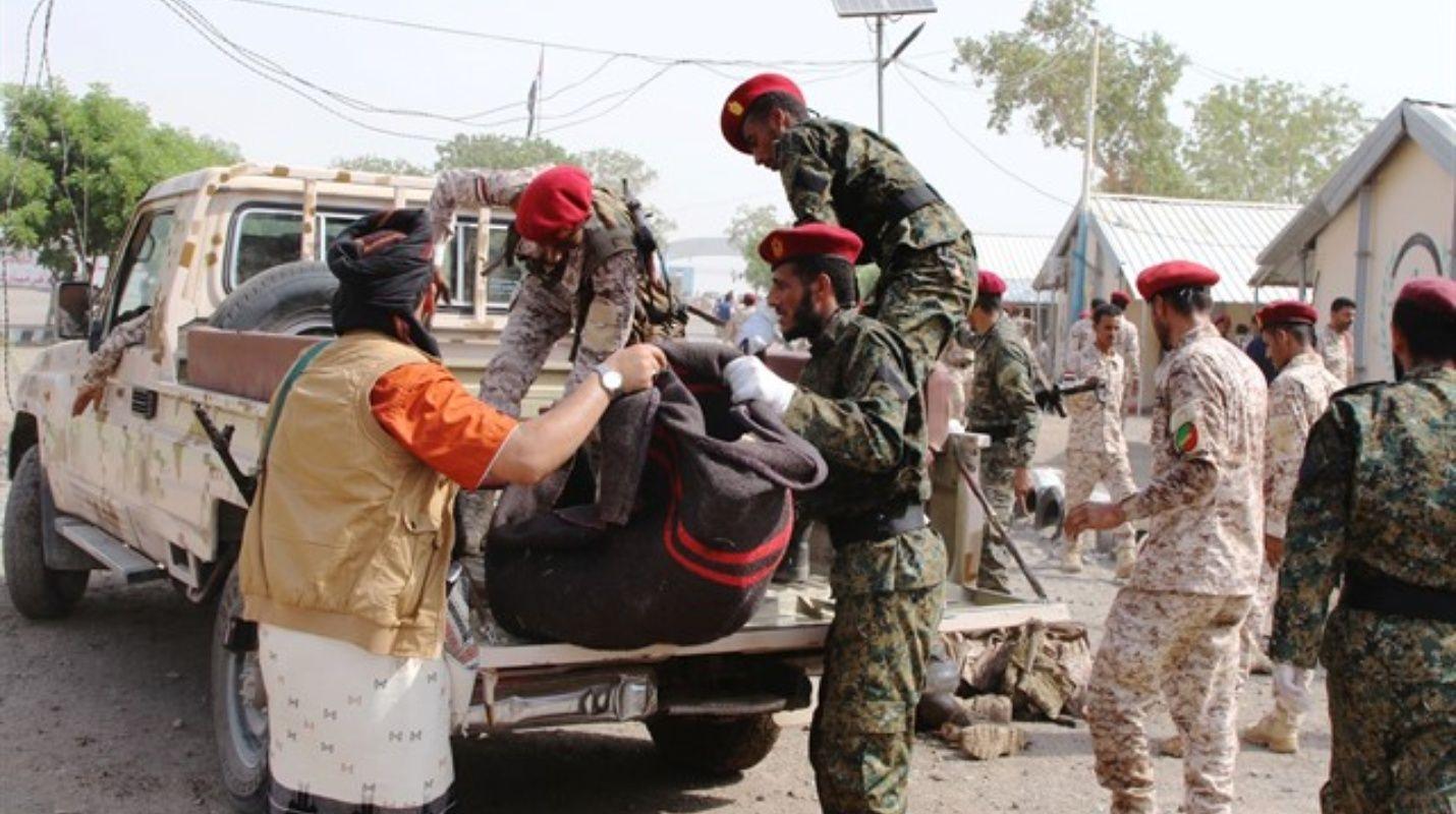 El Estado Islámico reivindica atentado contra estación de Policía en Yemen