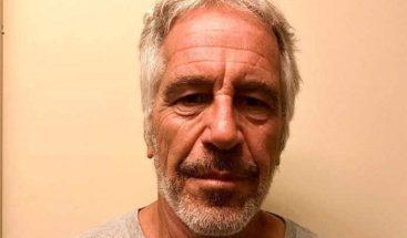 Unas 30 víctimas de Epstein relatan su pesadilla ante un juez de Nueva York