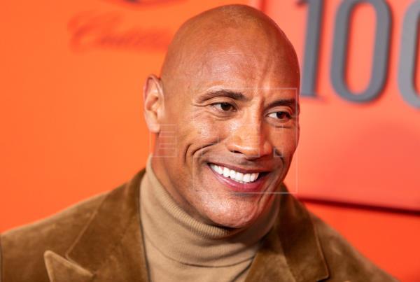 Dwayne Johnson, La Roca, el actor mejor pagado con 89 millones de dólares