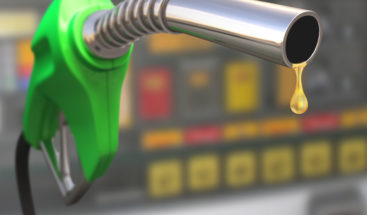 Aumentan precios de los combustibles; congelan el gas propano