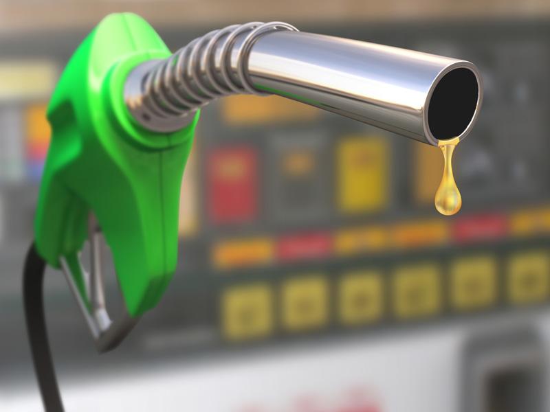 Suben precios de la mayoría de los combustibles