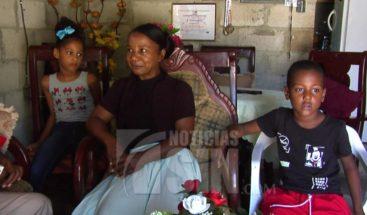 Madre de medallista panamericano Wander Mateo celebra victoria de su hijo