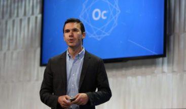 Abandona Facebook el último cofundador de Oculus que quedaba en la empresa