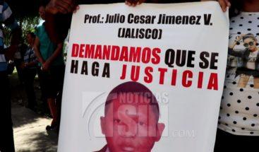 Reenvían audiencia contra acusado de asesinar profesor y quemar su cadáver en San Juan