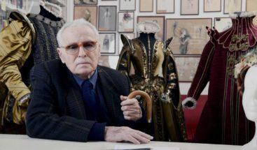 Fallece Piero Tosi, el diseñador de vestuario del gran cine italiano