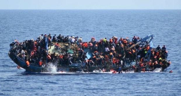 Cerca de 100 desaparecidos y siete muertos al naufragar un barco en Camerún