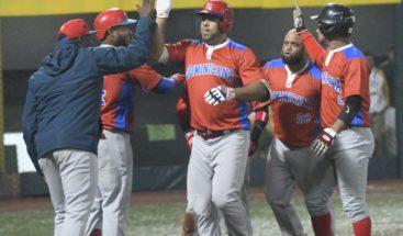 Un beisbolista dominicano, el primer caso de dopaje en los Panamericanos