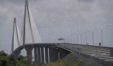 Panamá inaugura el tercer puente sobre el Canal, el más largo del país
