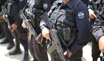 Detienen en El Salvador a supuesto homicida de madre de 2 agentes de Policía