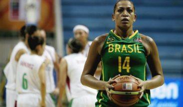 Panam Lima: Brasil sale a la cancha a acabar con su sequía de oros en baloncesto femenino
