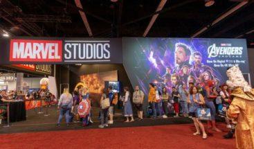 Disney despliega su poder con más de 20 estrenos para su servicio en internet