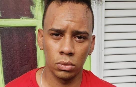 Dictan prisión preventiva a implicado en atentado contra David Ortiz