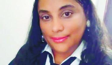Interrogan a exfiscalizadora implicada en allanamiento a peluquería en Montecristi