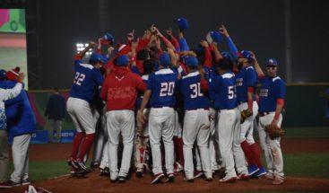 Dedicarán la liga invernal a Edgar Martínez y equipo campeón de Panamericanos
