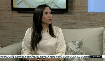 Martiza Hernández: estoy dispuesta a enamorar al país