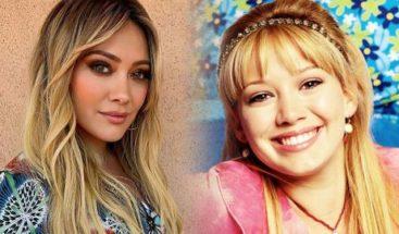 Hilary Duff regresa a Disney para revivir al personaje de Lizzie Mcguire