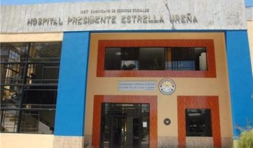Gran parte del presupuesto delhospital Presidente Estrella es utilizado en parturientas haitianas