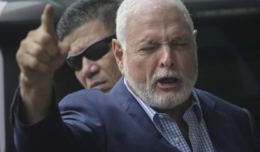 Fiscalía de Panamá estudia cómo revertir fallo absolutorio de Martinelli